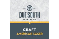 Craft American Lager