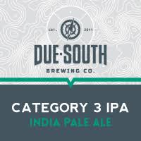 Due South Cat 3