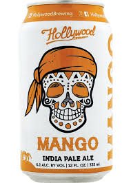 Hollywood Mango IPA